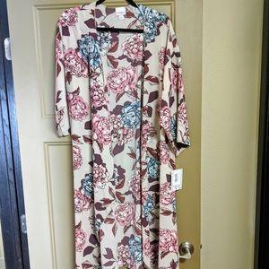 Lularoe Shirley Kimono